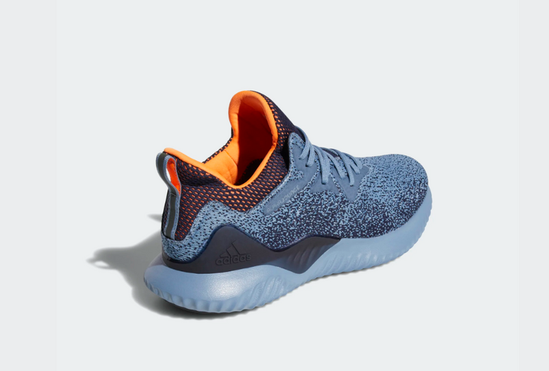 Adidas Alpha Bounce Beyond Blue/Orange Men
