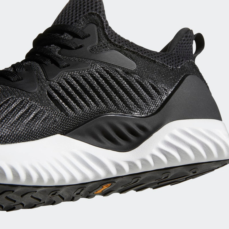 "Adidas Alpha Bounce Beyond ""Black and White"" Women's"
