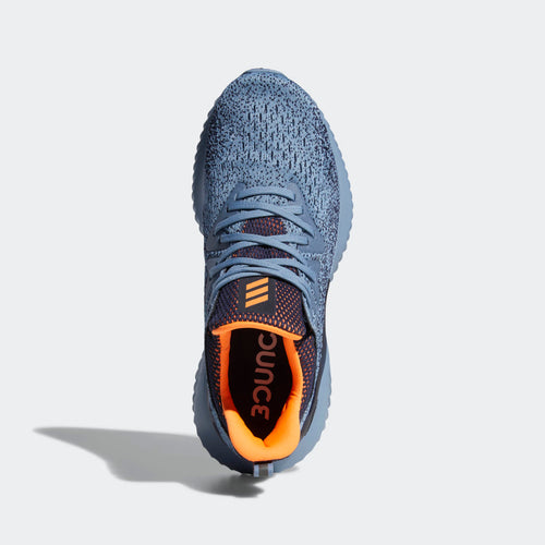 "Alpha Bounce Beyond ""Blue Orange"" Women's"