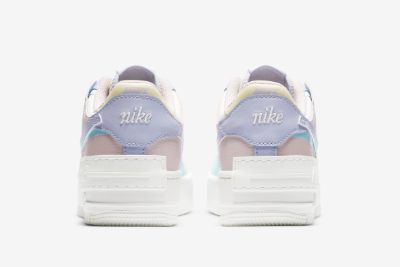 "Nike Air Force 1 Shadow ""Unicorn"" Women's"
