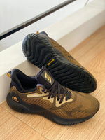 adidas Alphabounce Beyond M Black/Metallic Gold