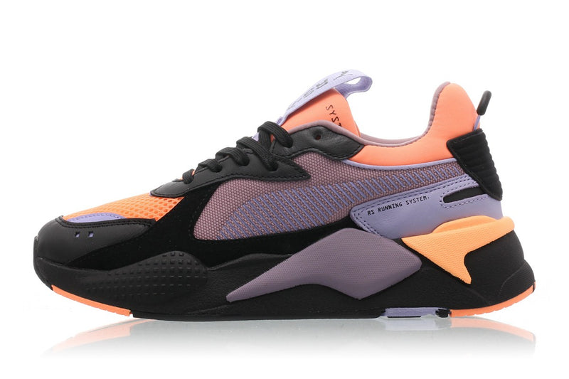 PUMA's RS-X Reinvention
