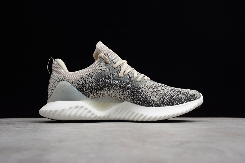 Adidas Alphabounce Cream Cloud Men's