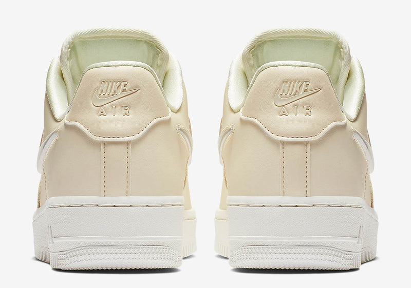 "Nike Airforce 1 ""Jelly Puff"""