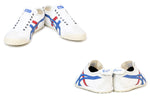 Onitsuka Tiger Mexico 66 Slip-on shoes White/Blue