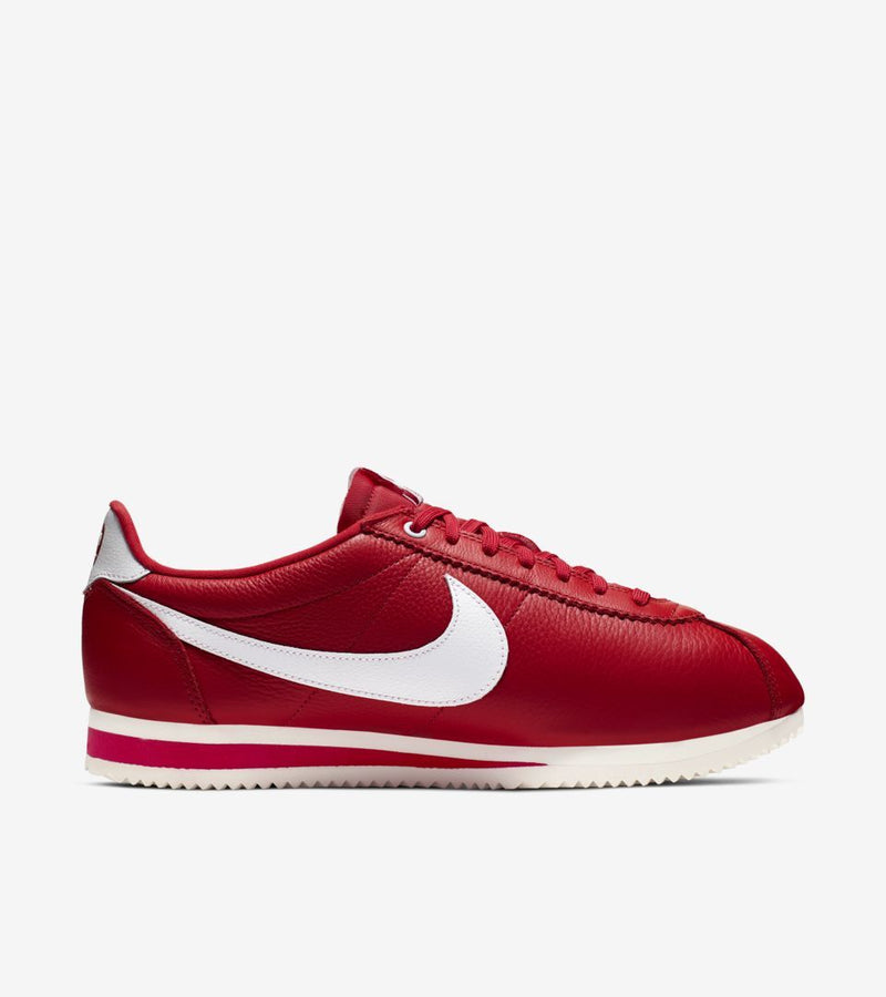 Nike x Stranger Things Cortez OG Red