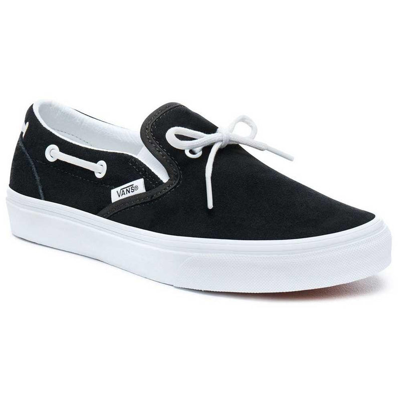 "Vans ""Black & White Lacey"""