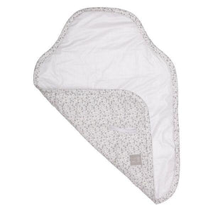 Changing Pad Little Teddy White