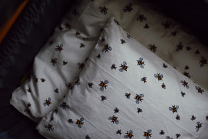 Bedding Honeybee Organic