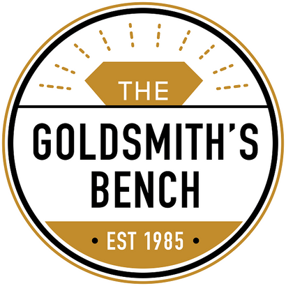 The Goldsmiths Bench