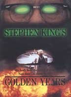 Stephen King's Golden Years [1991] extended version