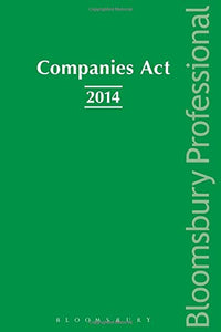 Companies Acts 2014
