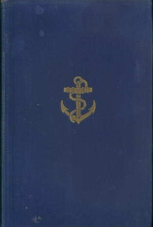 Admiralty Manual of Navigation Volume I