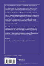 Load image into Gallery viewer, Social Housing, Disadvantage, and Neighbourhood Liveability (Housing and Society Series)