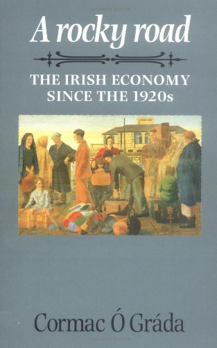 Irish Economy Since: Irish Economy Since Independence (Insights from Economic History)