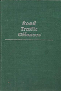 Road Traffic Offences