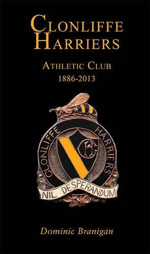 Clonliffe Harriers Athletic Club, 1886-2013