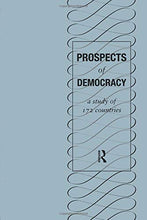 Load image into Gallery viewer, Prospects of Democracy: A Study of 172 Countries