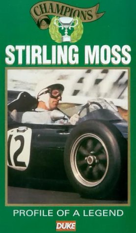 Champion: Stirling Moss [VHS]