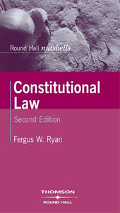 Constitutional Law (Nutshells)