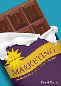 Marketing, an Introduction for Students in Ireland