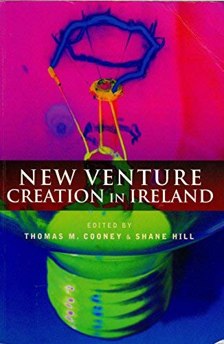 New Venture Creation in Ireland