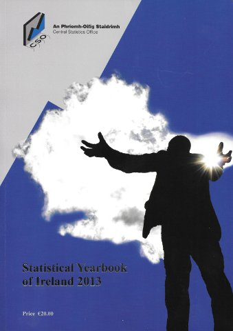 Statistical Yearbook of Ireland - Central Statistics Office (CSO)