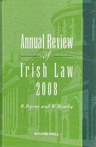 Annual Review of Irish Law 2008 2008 (V43)