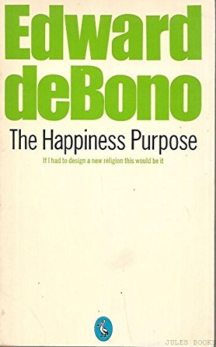 The Happiness Purpose (Pelican S.)