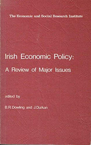 Irish economic policy: A review of major issues