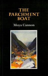 The Parchment Boat (Gallery Books)