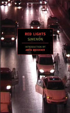 Load image into Gallery viewer, Red Lights (New York Review Books Classics)