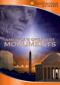 America's Greatest Monuments: Washington D.C. [DVD] [Region 1] [US Import] [NTSC]