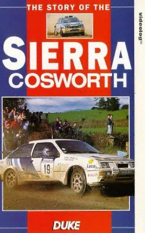 The Story Of The Sierra Cosworth [VHS]