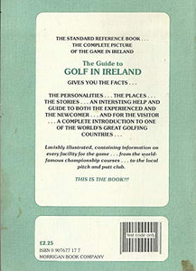 Guide to Golf in Ireland