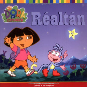 Realtan - Dora the Explorer
