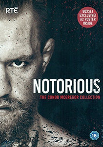 Notorious: The Conor McGregor Collection