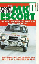 Load image into Gallery viewer, The Story Of The Mk II Escort [VHS]