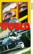 F1 World: The Inside Story Of Formula One [VHS]