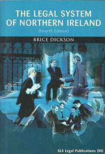 The Legal System of Northern Ireland