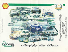 Load image into Gallery viewer, Donegal International Rally 1972-1996 - 25 Years of Happiness in the Hills