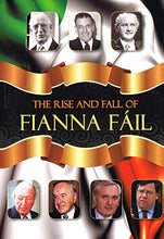 Load image into Gallery viewer, THE RISE AND FALL OF FIANNA FAIL