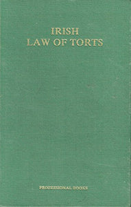 Irish Law of Torts
