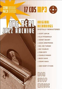 The Real Jazz Archive