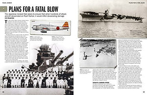 History of War Book of Pearl Harbor