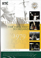 A Time Remembered  The Papal visit to Ireland