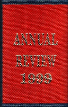 Load image into Gallery viewer, The All England Law Reports - Annual Review 1999