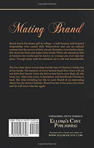 Mating Brand: Volume 3 (Mating Heat)