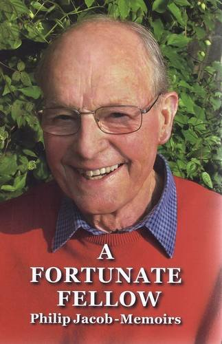 A Fortunate Fellow: Memoirs