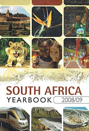 South Africa Yearbook 2008/09